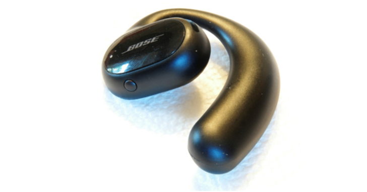 Bose 新型真無線運動耳機通過 FCC 認證,無耳塞式外觀構造曝光