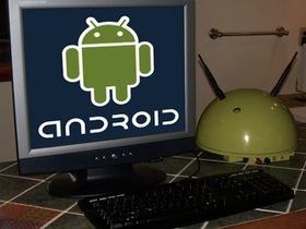 超簡單!PunkThis 讓你的 PC 也能跑 Android 系統