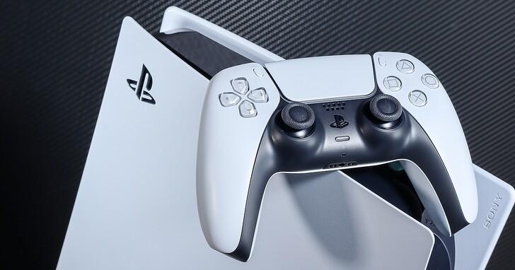 完整解析PlayStation 5使用介面,革命性的觸感帶來驚艷遊戲體驗