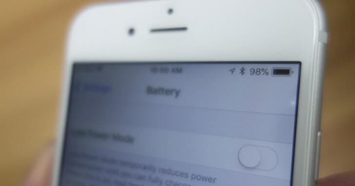 iPhone XS、iPhone 7等舊手機更新iOS 14.2傳災情,半小時電池消耗50%