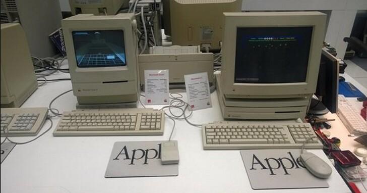 全透明Macintosh Classic原型機,三十年來首次現身