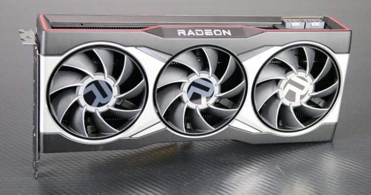 AMD新世代卡王降臨,Radeon RX 6900 XT效能實測