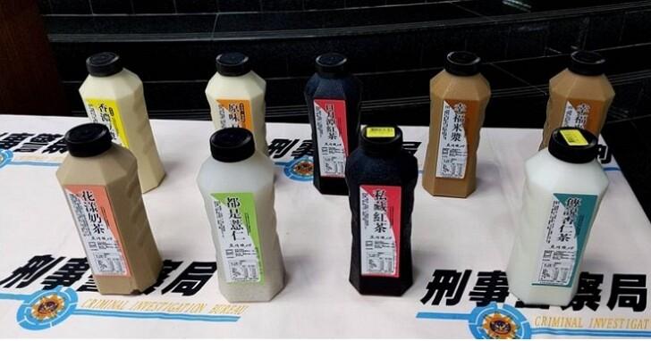 文青品牌「豆作職人」宣稱通過食安認證都是假,幕後老闆是三年前嘉義毒豆奶總店負責人