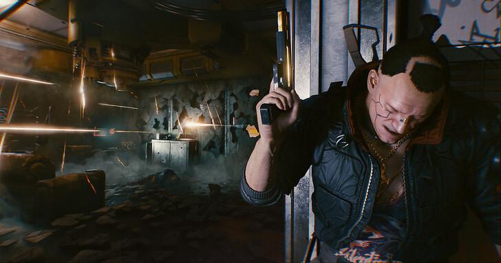 破紀錄啦!《Cyberpunk 2077》推出後立刻達成百萬 Steam 玩家同時上線創舉
