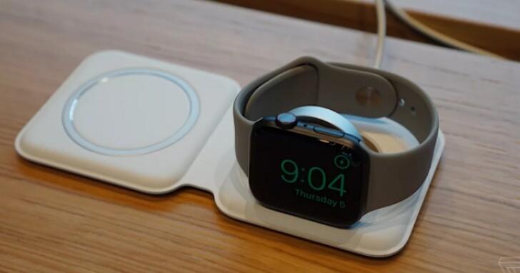 蘋果確認舊款的官方29W充電器,不能用在MagSafe Duo雙無線充電器上