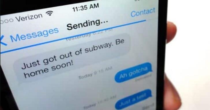 iPhone奇怪的簡訊Bug讓用戶抱怨連連,訊息會漏接、收到後不會彈出通知