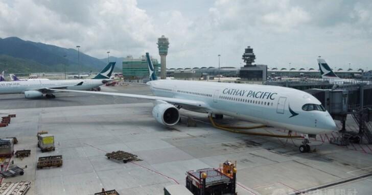 在桃機搭乘國泰航空要簽「一中同意書」?民航局證實,將要求業者解釋