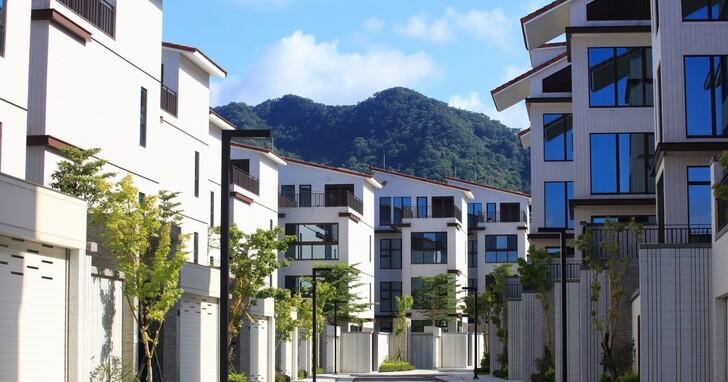 寶徠璞園雙品牌 打造華城萬坪基地別墅