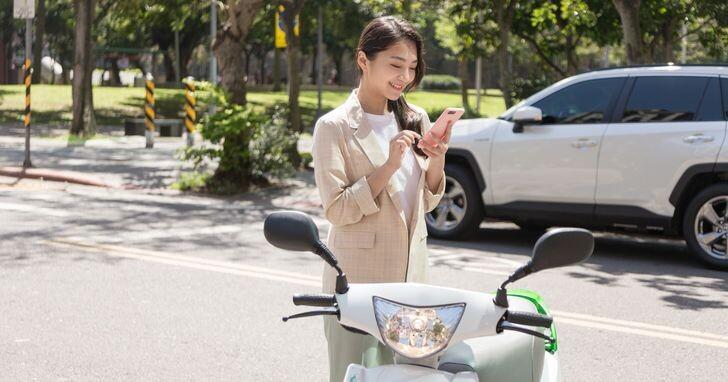 WeMo Scooter攜手格上、統聯,擴大交通轉乘計畫