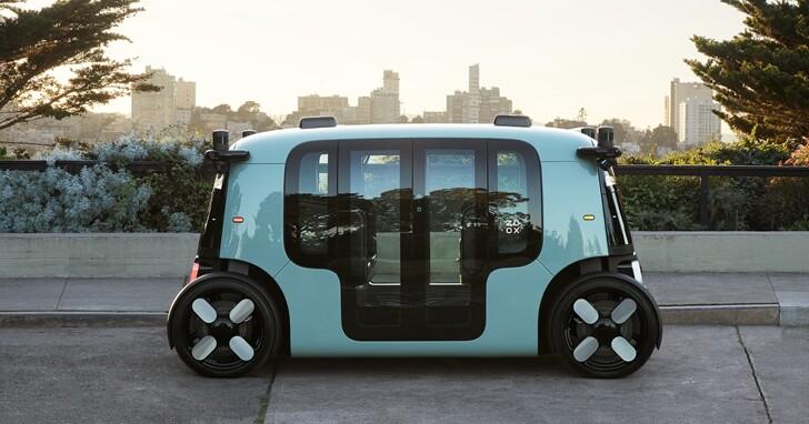 ZooX首發雙向電動無人車,會成為自動駕駛出行的主流嗎?