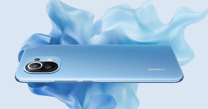 小米11發表!全球首發驍龍888、1億800萬畫素鏡頭,售價約台幣17200元