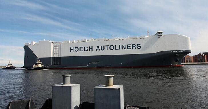 一艘船能夠裝下多少輛汽車?台灣一次進口 3,000 台只是小意思!