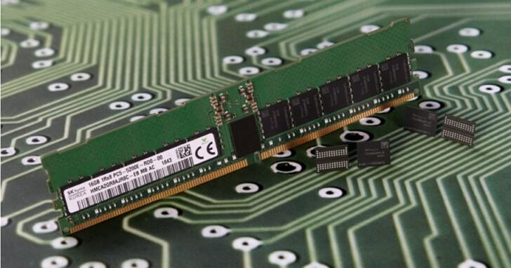 DRAM記憶體在2021年反彈上漲,DDR5加持價格可能將上漲30%