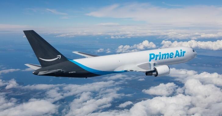 疫情帶動網購訂單創新高!亞馬遜一口氣買下 11 架二手波音 767,提升航空貨運能力