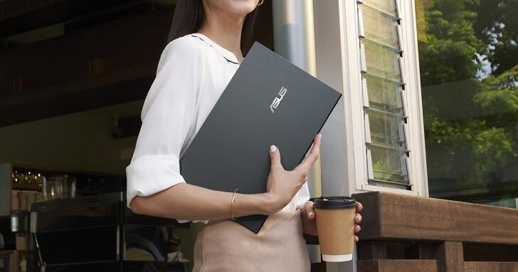 Asus ZenBook 14 Ultralight 搭 GeForce MX450 獨顯上市,重量僅 995 克
