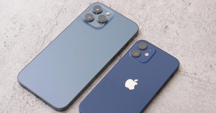 便宜不見得好賣?四款 iPhone 12 銷售數據顯示,iPhone 12 mini 賣得超差