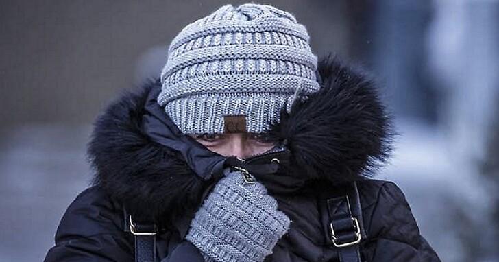 寒流再報到!長者應減少外出、保暖物品使用注意通風安全