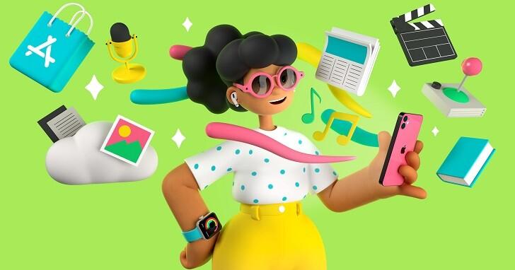 Apple 平台與服務整合奏效,App Store 創造 2,000 億美元收益