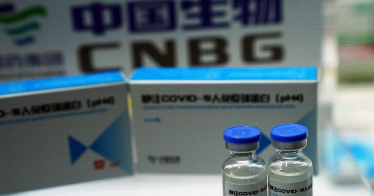 中國國藥疫苗有73種副作用,疫苗專家傻眼表示根本是「世界上最不安全疫苗」