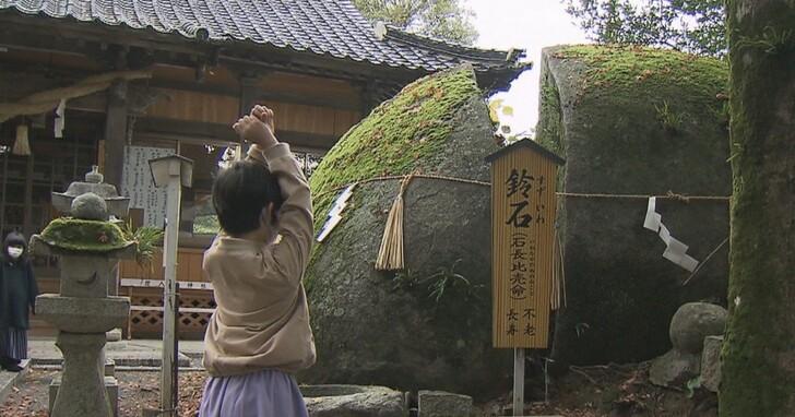日本爆紅「鬼滅景點」帶動鬼滅之旅,前去竈門神社、鬼滅一刀石以及無限列車朝聖