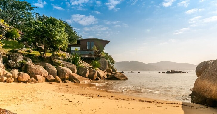 Airbnb公開年度全球熱門房源,台灣超讚房東共同守護國旅安全