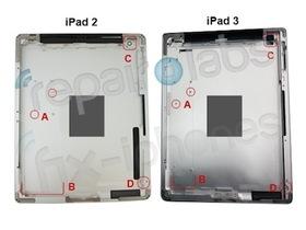 Apple 謠指部:iPad 3 和中文版 Siri 三月和你見面
