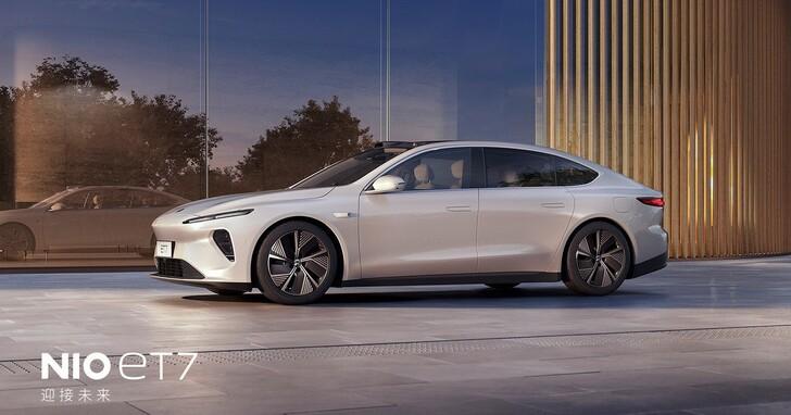 NVIDIA宣布與中國蔚來汽車合作,打造新一代自動駕駛電動車