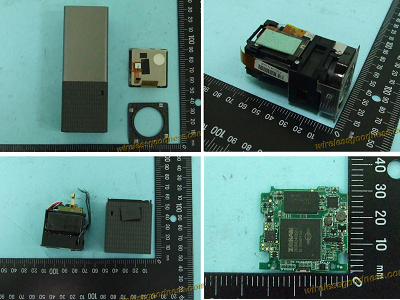 Lytro 光場相機(先拍照再對焦)拆解,Wi-Fi 、藍牙規格曝光