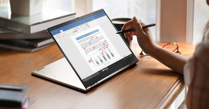 Lenovo 用鈦金屬打造 ThinkPad X1 Titanium Yoga,通過 Intel Evo 平台認證