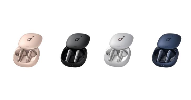 Anker 子品牌 Soundcore 推出 Liberty Air 2 Pro 真無線耳機,支援主動降噪和甄音技術