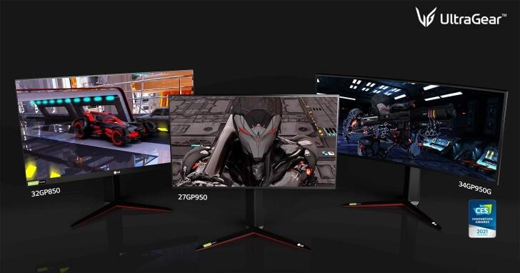 LG 於 CES 發表全新 LG Ultra 系列顯示器,滿足電競玩家、設計師和技術人員需求