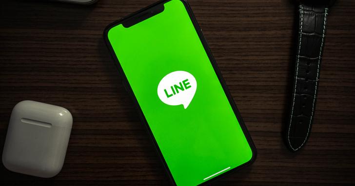 如何啟用 iPhone 版 LINE 聊天室分類功能?