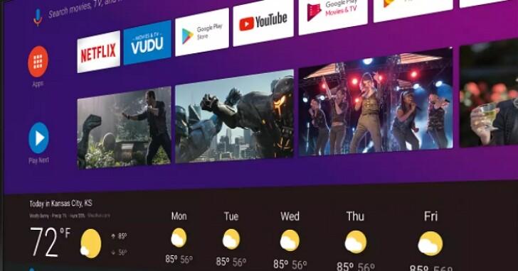 H.265將沒落?Android TV全面支援AV1、Google旗下服務也陸續支援