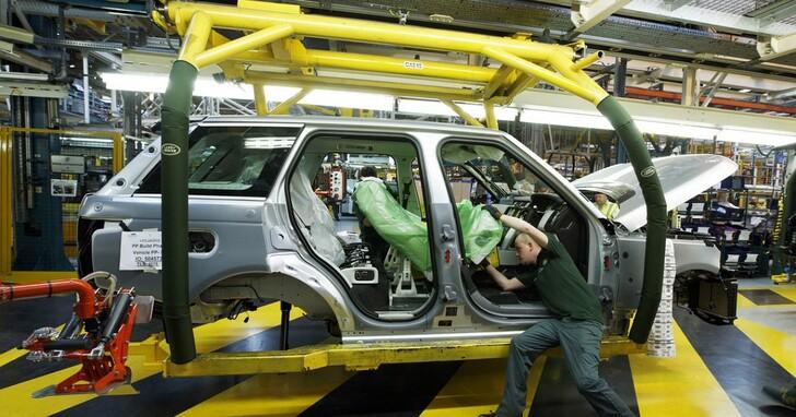 全球產業發生晶片短缺問題,為什麼影響最大的卻是汽車業?