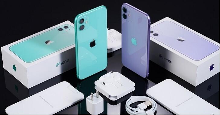 品牌手機折舊排行榜:iPhone一年後脫手還能八折賣出,HTC價格跌最多