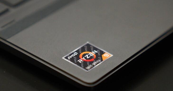 AMD Ryzen 9 5980HS 行動處理器效能初探,多核稱霸且單核追平 Intel