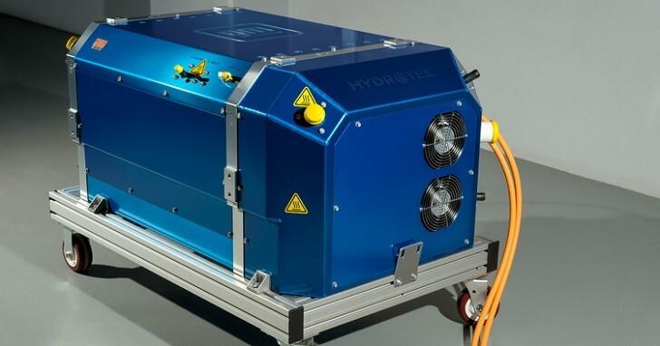 GM 推出 Hydrotec 燃料電池系統並成為商用車大廠 Navistar 供應商