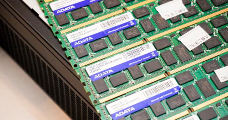 如何為伺服器級處理器,補上缺乏的零組件?洋垃圾戰記(3)