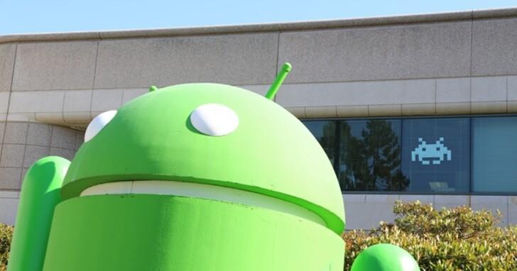 這可能是 Android 12 的介面,哪些 app 使用麥克風或相機更一目了然