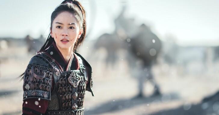韓劇《月升之江》開播大受好評,女主角金所炫IG卻遭中國網友翻牆指責「辱華」