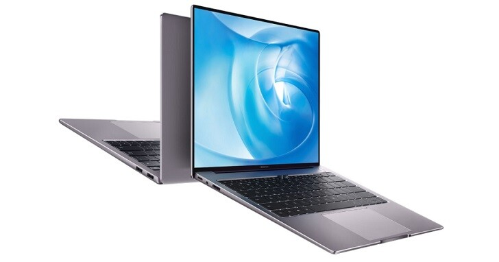 Huawei MateBook 14 搭載 AMD Ryzen 處理器上市,預購活動送 27 吋螢幕