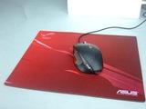 華碩也做電競滑鼠墊!