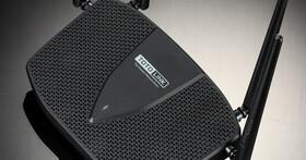 TOTOLINK X5000 開箱評測,傳輸速率達 AX1800 等級的 Wi-Fi 6 無線路由器