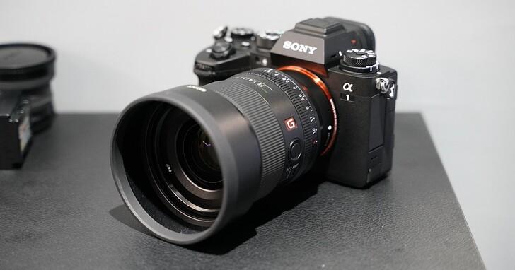 新機皇 Sony A1 登場:5千萬畫素30fps連拍8K錄影,台灣售價世界最便宜