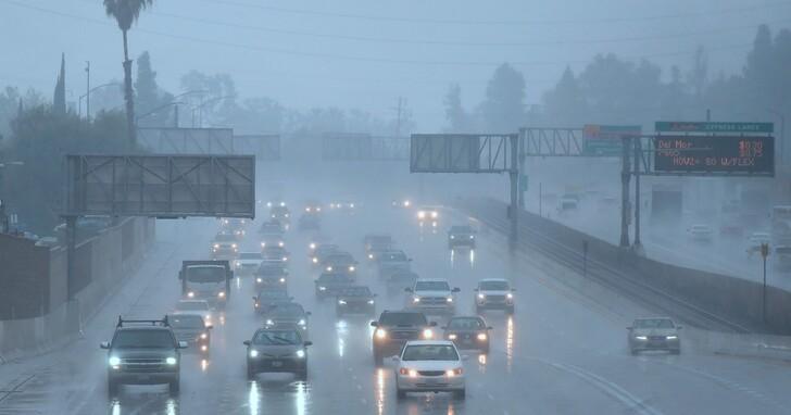 「降雨機率」不等於下雨的發生機率?美國網友講出真相卻讓網友戰翻