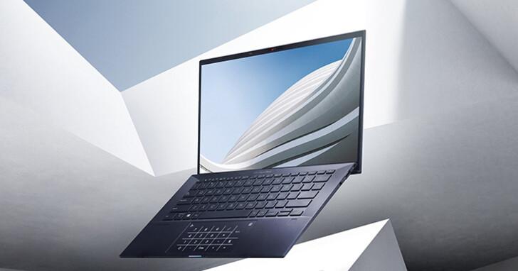 締造王者傳奇!華碩商用筆電、桌機再奪2020銷售冠軍