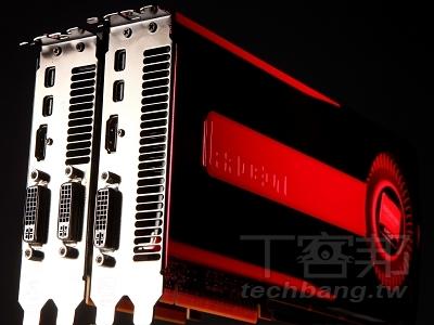 完全看懂 HD 7970 新架構,GPU 如何跑出更高的效能?