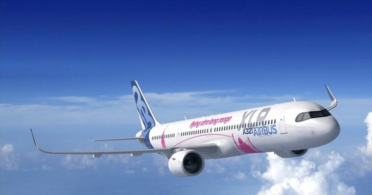 波音公司槓上空中巴士,超長程單走道客機A321XLR油箱設計放在貨艙內太危險