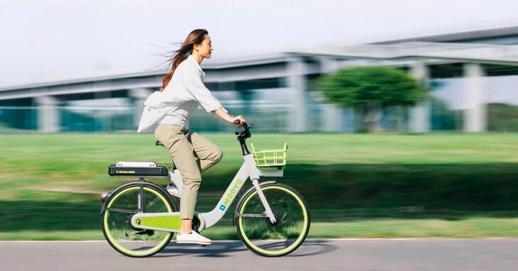 Moovo在台投放2千輛,下一步搶攻無人車!為何不怕重演中國「共享單車惡夢」?