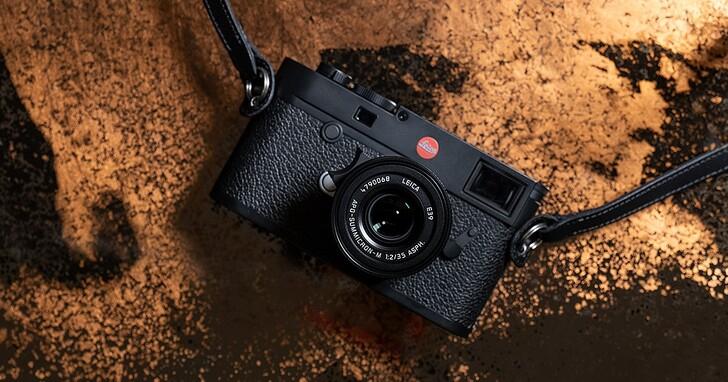 新一代街拍神鏡,徠卡發表 M 接環 Leica APO-Summicron-M 35 f/2 ASPH. 鏡頭